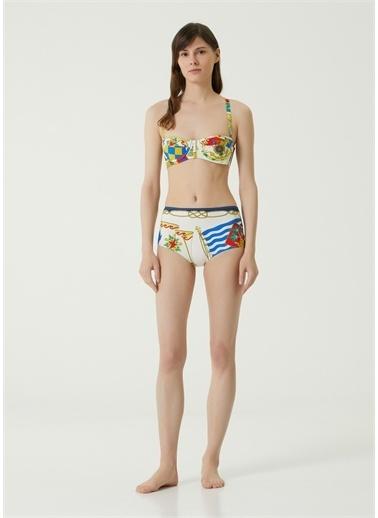 Etro Bikini Renkli